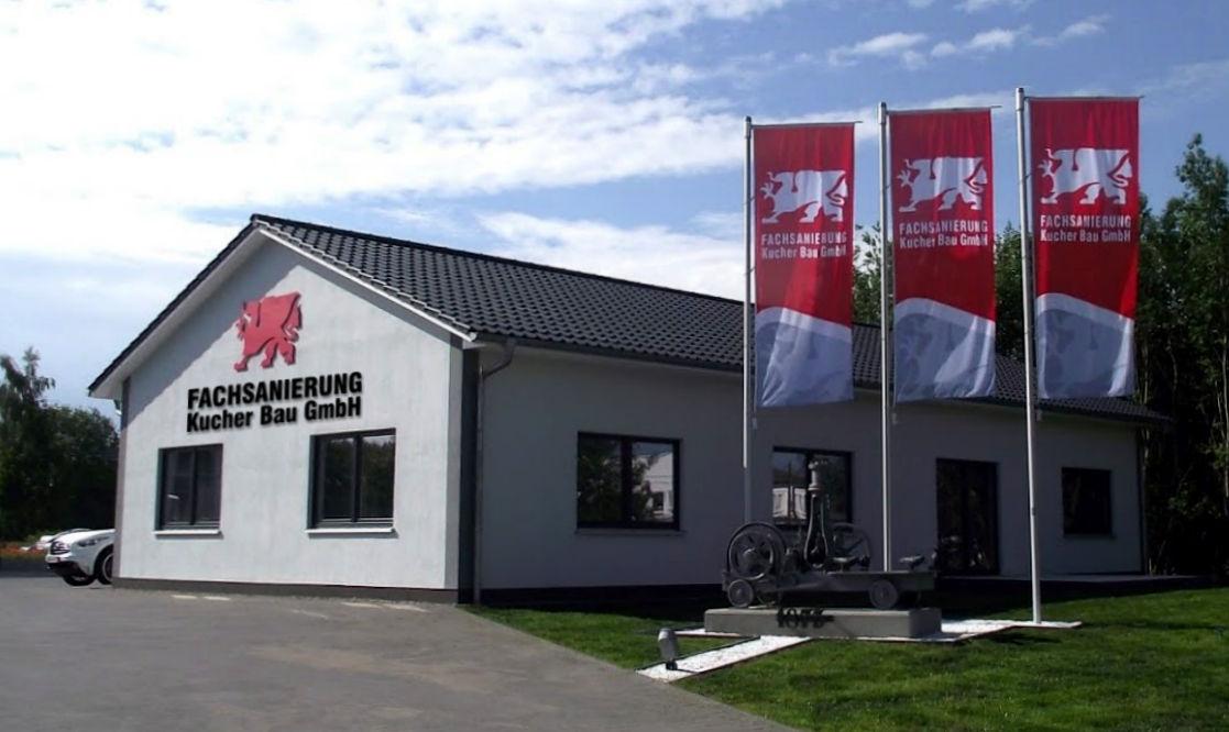 Kucherbau Bauunternehmen für Bausanierung und Fachsanierung in Rostock